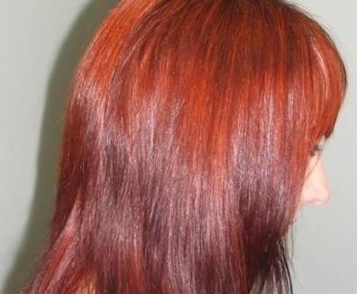 kana kao boje kose
