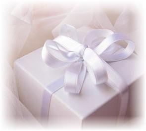Не знаете что подарить на свадьбу оригинальное? Включаем фантазию!