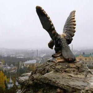 Hoteli Pyatigorsk fotografije i recenzije