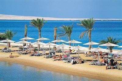 Egipatski naselja Hurghada