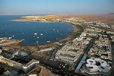 Najbolji naselja u Egiptu