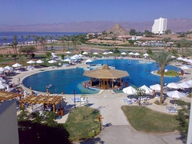 Egipat naselja