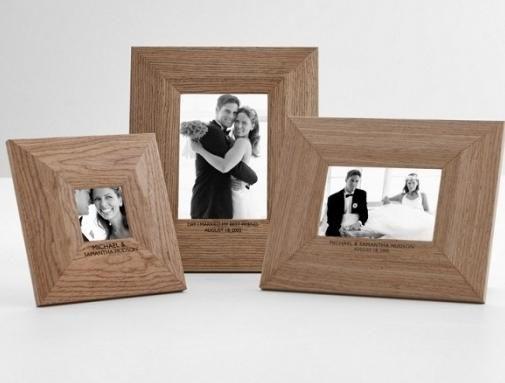 Несколько идей о том, что подарить мужу на деревянную свадьбу