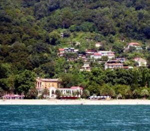 Gdje ići na odmor u Abhaziji