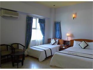 Nha Trang Beach Hotel (Vijetnam / Nha Trang): recenzije i fotografije