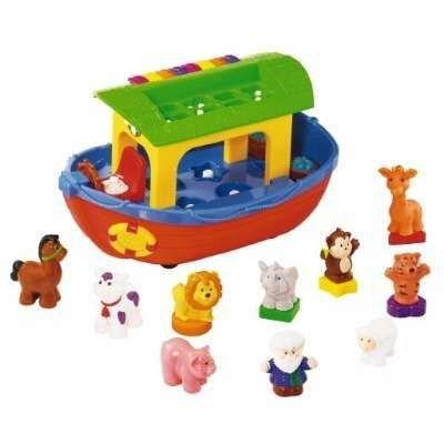 Noah igračka cijenu Ark
