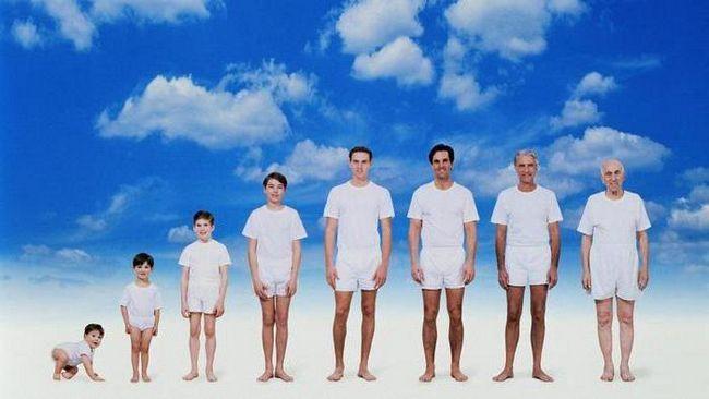 Нормальный рост мальчиков в зависимости от их возраста: таблица, нормы и паталогии.
