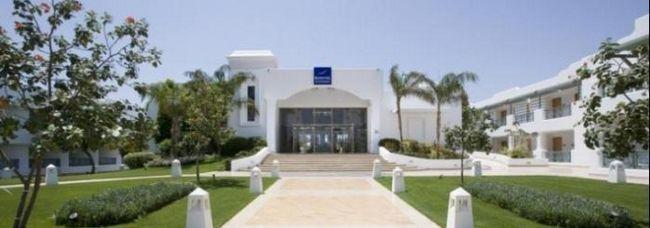 Novotel Sharm el Sheikh plaža 5 * (Egipat / Sharm El Sheikh): fotografije i recenzije