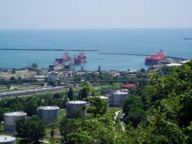 odmor Krasnodar okrug