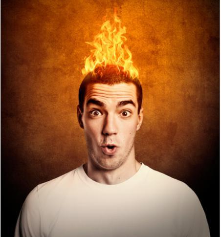 Pečenje požara kose: recenzije, fotografije prije i poslije. Vatra gori kosu kod kuće: recenzije