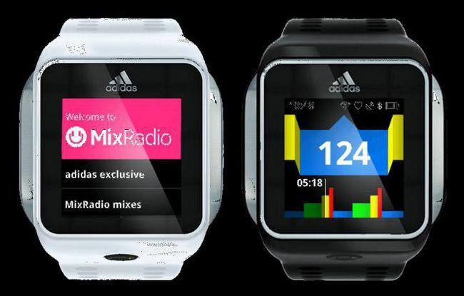 Pregled senzora adidas miCoach i recenzije