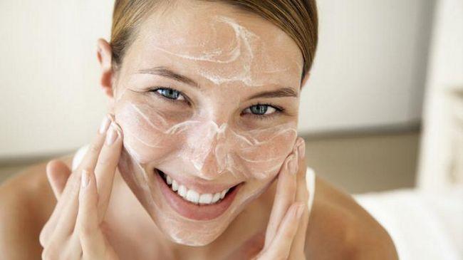 Sredstvo za čišćenje kože (recenzija)