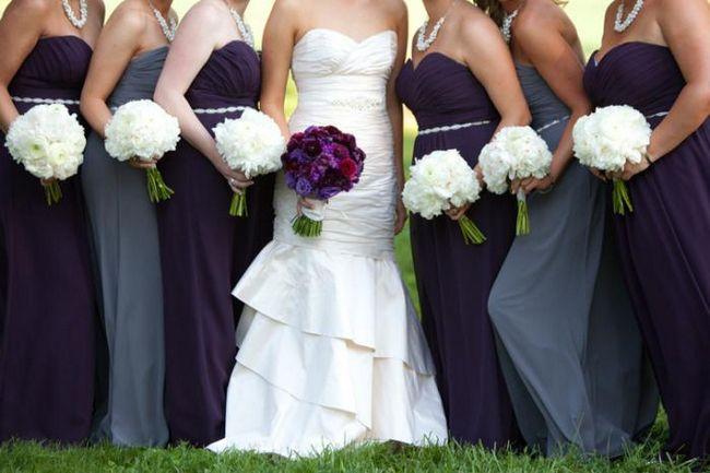dekoracija vjenčanja cvijeće slike