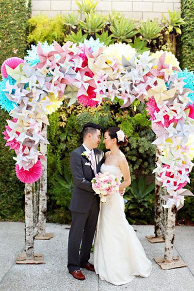 dizajn vjenčanje cvijeća