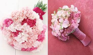 dizajnirati koral vjenčanje boje