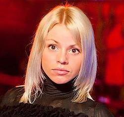 Oksana Strunkin: Učešće u