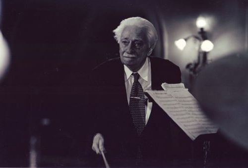 Oleg Lundstrom: biografija. Orkestar Oleg Lundstrem