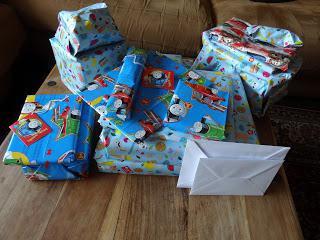 poklone za dječaka 4 godine