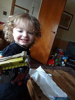 poklon za dječaka 4 godine rođendan