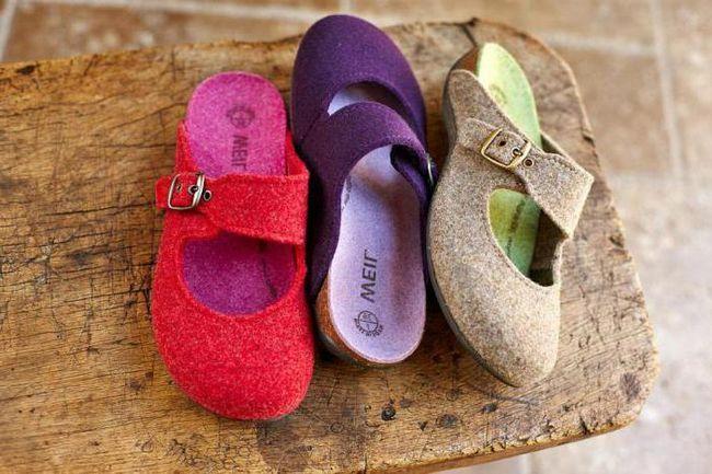 Ортопедические тапочки. Домашняя ортопедическая обувь для женщин и детей
