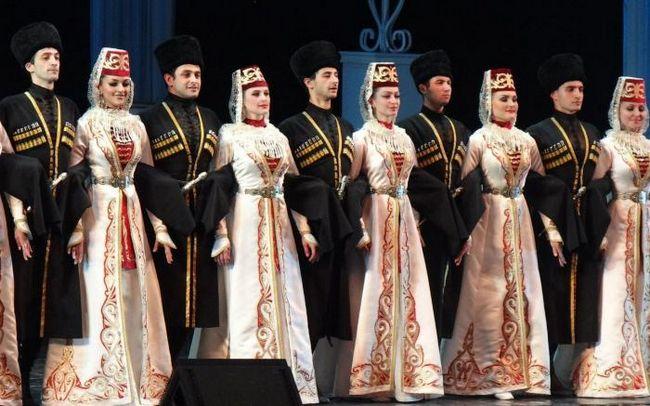 Osetije - muslimani ili kršćani? Religija Osetije