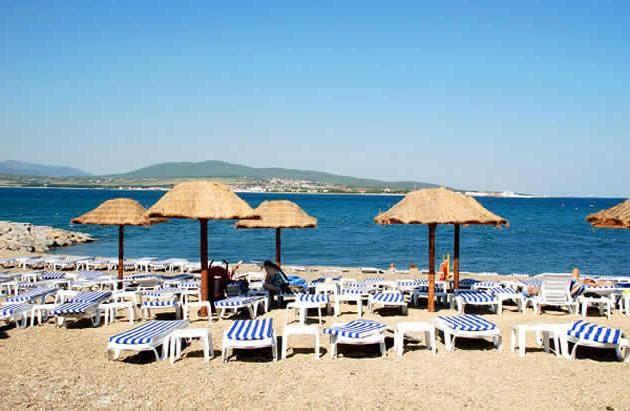 Krasnodar temperatura mora