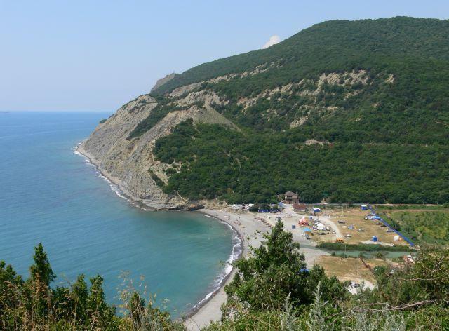 Sjevernom Kavkazu odmor