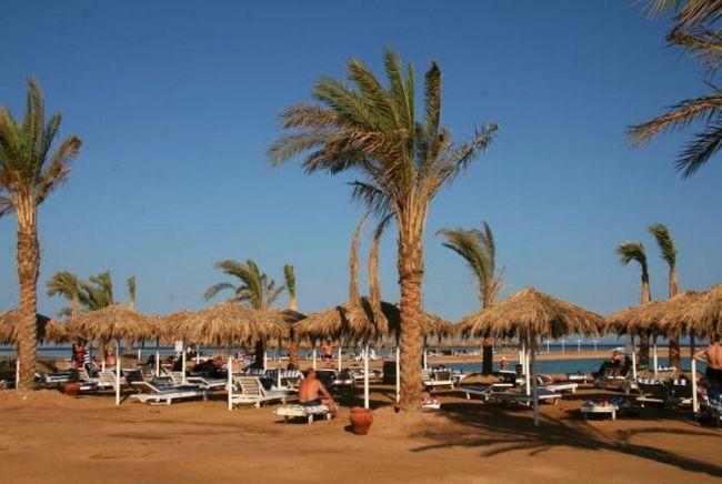 Fortuna Hurghada 4 fotografija