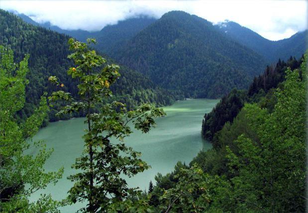 odmor, Abhazija, privatni sektor