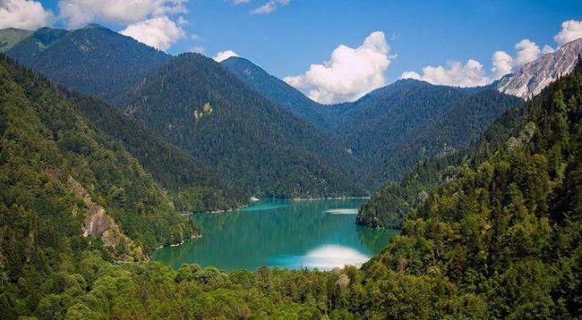 Odmor u Abhaziji početkom listopada mišljenja