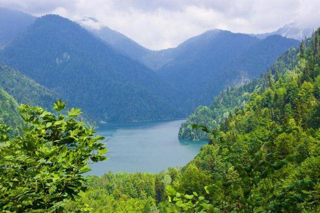 Abhazija Picunda privatni sektor