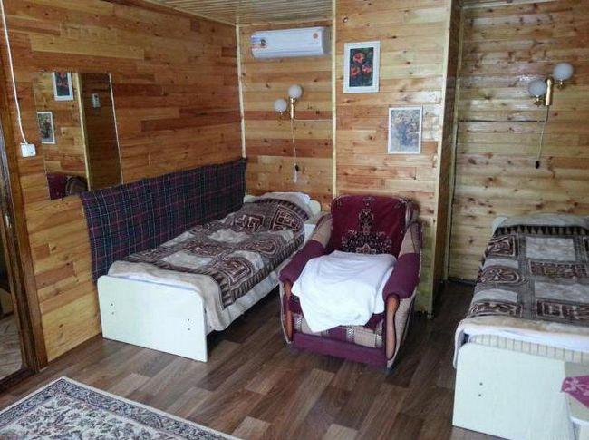 Abhazija Bichvinta cijene