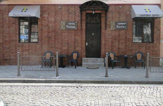 Budite u Batumi. Hoteli na obali Crnog mora