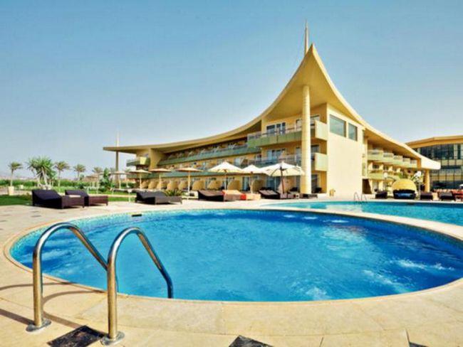 Odmor u Egiptu. Barcelo Tiran Sharm 5 *: recenzije i fotografije