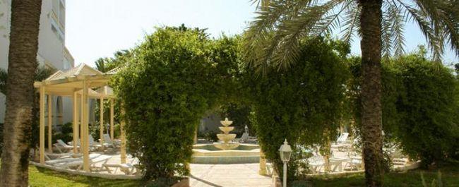 Tunis hotel