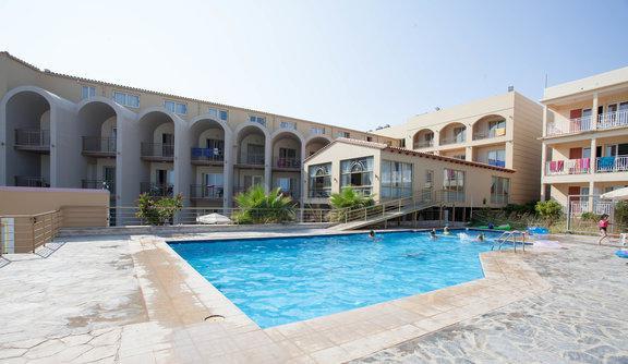 Hotel agelia plaža (Kreta), fotografije, stari naziv
