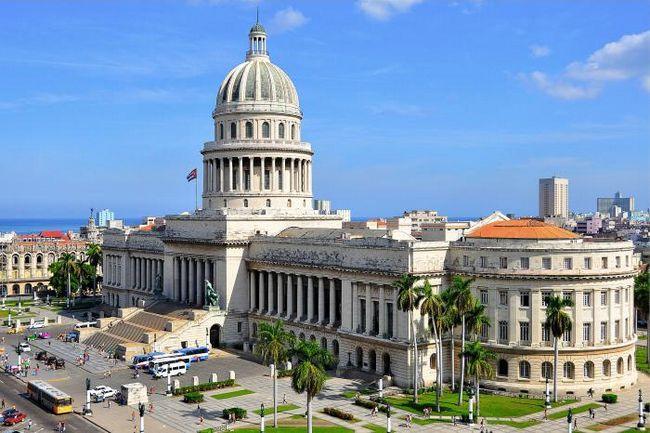 Hotel Aguas Azules: Recenzije i fotografije turista. Praznici na Kubi