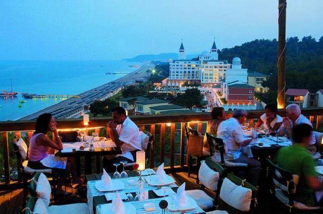 Turska Hotel Amara Dolce Vita