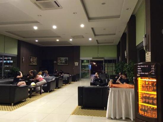 Hotel asdem Park Hotel 4 * (Kemer): fotografije i mišljenja, mjesto, opis