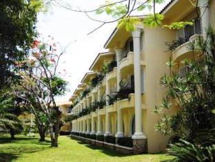 Hotel Barcelo Capella plaža 4 (Dominikanska Republika): fotografije i recenzije