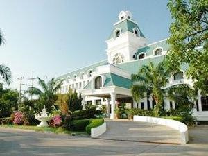 Hotel Camelot Hotel Pattaya 3 *: fotografije i recenzije
