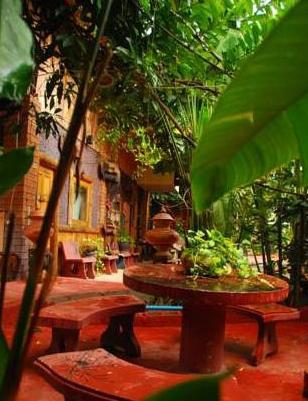 Hotel Central Pattaya Garden Resort 3 (Pattaya, Tajland) fotografije i recenzije