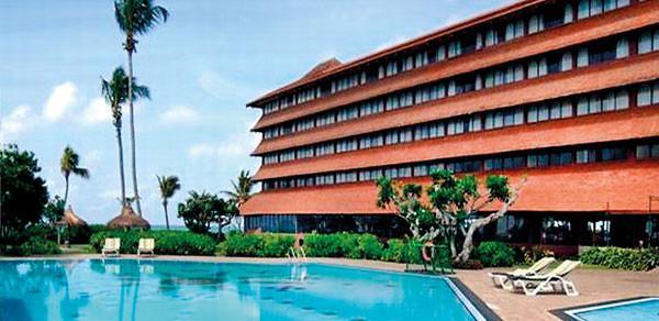 Hotel Chaaya Tranz 4 * (Šri Lanka): recenzije i fotografije