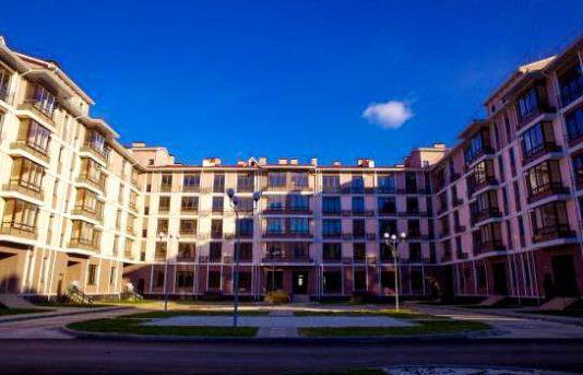 Hotel Chistye Prudy Adler