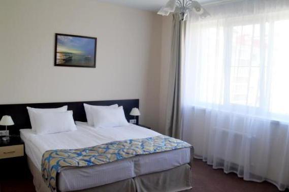 Hotel Chistye Prudy Adler recenzije