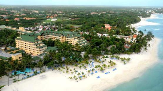 Hotel Costa Caribe koralja 4 * (Dominikanska Republika) fotografije, opis, ocjenjivanje i recenzije