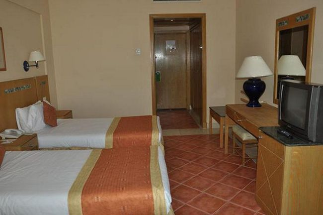 crystal sharm hotel 4