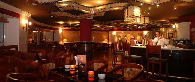 crystal sharm hotel 4 отзывы