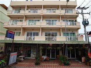 Hotel Dacha plaža 2 (Pattaya): fotografije i recenzije