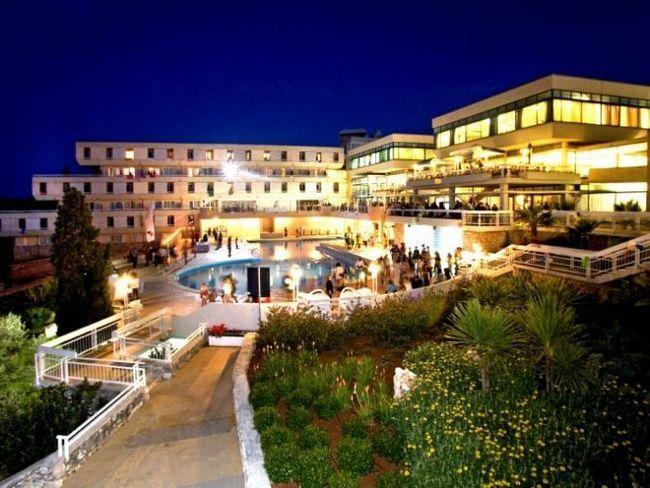 Hotel Delfin Hrvatska